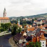 Туры в Чехословакию
